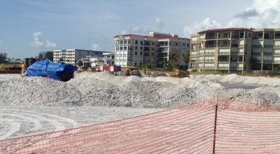 Photo of Beach Sunshine Beach at 12438 1st St W, Treasure Island, FL 33706, United States