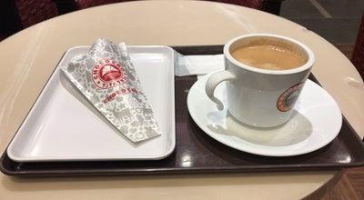 Photo of Cafe サンマルクカフェ 香里園駅店 at 香里南之町19-17, 寝屋川市 572-0084, Japan
