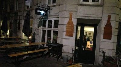 Photo of Modern European Restaurant Manfreds & Vin at Jægersborggade 40, Copenhagen 2200, Denmark