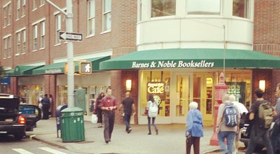 Photo of Bookstore Barnes & Noble at 267 7th Ave, Brooklyn, NY 11215, United States