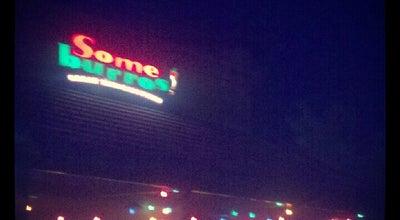 Photo of Mexican Restaurant Someburros at 2597 S Market St, Gilbert, AZ 85295, United States