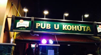 Photo of Pub Pub u Kohúta at Hrnčiarska 23, Košice 040 01, Slovakia