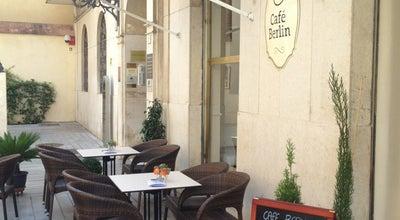 Photo of Cafe Café Berlin at C/ Afligidos 2, Málaga 29015, Spain
