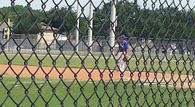 Photo of Baseball Field Charley Taylor Park at Grand Prairie, TX, United States