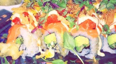 Photo of Sushi Restaurant King Sushi at 75 S King St, Jackson, WY 83001, United States