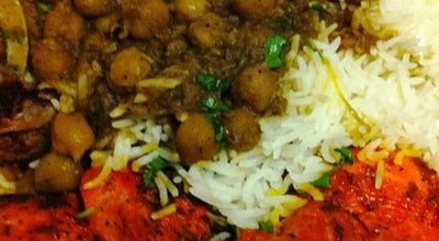 Photo of Mediterranean Restaurant Ravi Kabob House at 305 N Glebe Rd, Arlington, VA 22203, United States