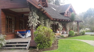Photo of German Restaurant Club Alemán Molino de Agua at R-225 (camino A Ensenada), Km. 21,5, Puerto Varas, Chile