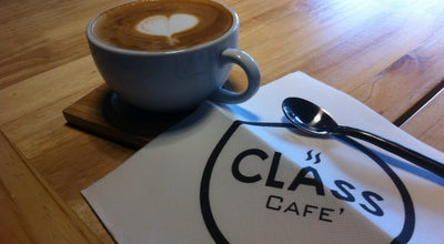 Photo of Cafe Class Cafe' 4 (เซฟวัน) at Nakhon Ratchasima 30000, Thailand