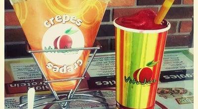 Photo of Cafe vita juice at Villavicencio, Meta, Colombia