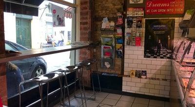Photo of Sandwich Place Eat Me at Larsbjørnsstræde 22, København K 1454, Denmark