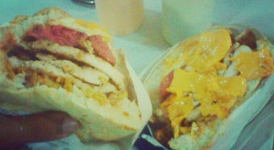 Photo of Burger Joint Boca Grill at Venezuela
