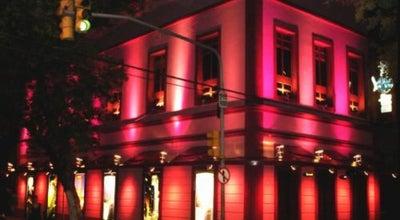 Photo of Nightclub Clube Metrópole at R. Das Ninfas, 125, Recife 50070-050, Brazil