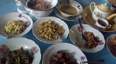 Photo of Asian Restaurant Warung Makan Lesehan Pari Gogo at Barat Jembatan Jirak Semanu, Wonosari, Indonesia