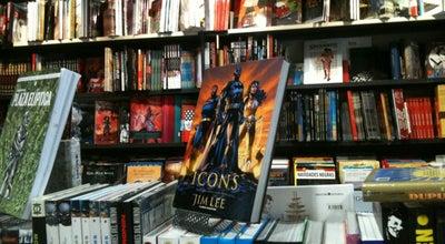 Photo of Bookstore Librería La Palma at C. Rúa, 6, Oviedo 33003, Spain