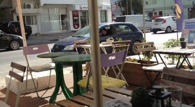 Photo of Ice Cream Shop Sedo Ice-Cream at Şehit Hüseyin Ruso Caddesi, Küçük Kaymaklı, Lefkoşa, Cyprus