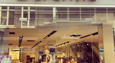Photo of Clothing Store Bershka at Kalverstraat 67/69, Amsterdam, Netherlands