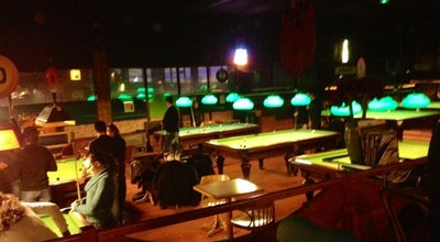 Photo of Pool Hall Billard Charlemagne at 84 Cours Charlemagne, Lyon 69002, France