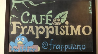 Photo of Coffee Shop Café Frappísimo at Calle 65, Campeche, Mexico