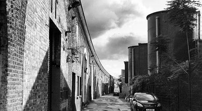 Photo of Brewery Partizan Brewery at 8 Almond Rd, London SE16 3LR, United Kingdom