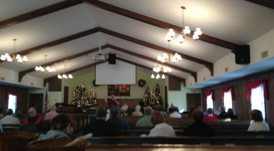 Photo of Church Berean Baptist Church at 3401 S 6th St, Springfield, IL 62703, United States