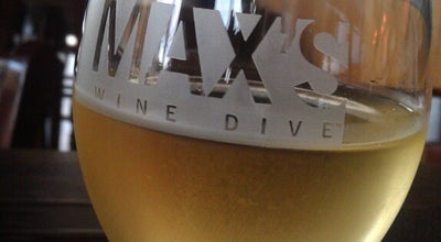 Photo of Wine Bar Max's Wine Dive San Antonio at 340 E Basse Rd, San Antonio, TX 78209, United States
