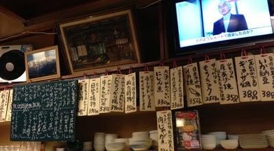 Photo of Sake Bar 郷土料理 白山茶屋 at 此花町6-10, 金沢市 920-0852, Japan
