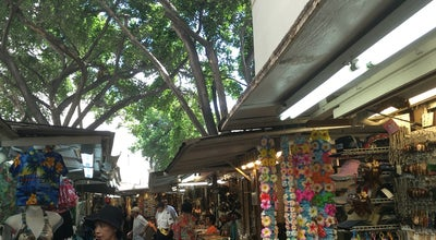 Photo of Flea Market Duke's Marketplace at Dukes Ln, Honolulu, HI 96815, United States