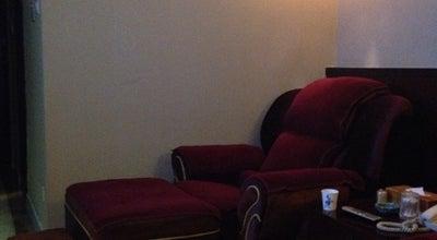 Photo of Spa 米兰酒店自然世界保健按摩中心 at 珠海侨光路168号米兰丽都3楼, Zhuhai, Gu, China