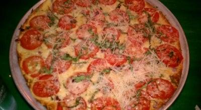 Photo of Italian Restaurant Oregano's Pizza Bistro at 3102 N. Scottsdale Rd., Scottsdale, AZ 85251, United States