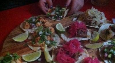 Photo of Mexican Restaurant Barburrito at Skindergade 36, København, Denmark