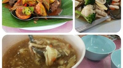 Photo of Vegetarian / Vegan Restaurant 聚福素餐食家 at Alor Setar, Malaysia