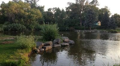 Photo of Park Sterne Park at 5800 S Spotswood St, Littleton, CO 80120, United States
