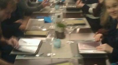 Photo of French Restaurant Salt 'n Pepper at Suikerkaai 1, Zelzate 9060, Belgium