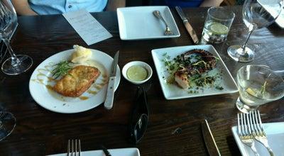 Photo of Greek Restaurant Pathos Restaurant & Bar at 2430 Shattuck Ave, Berkeley, CA 94704, United States