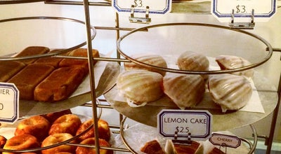 Photo of Bakery Burrow at 68 Jay St, Brooklyn, NY 11201, United States