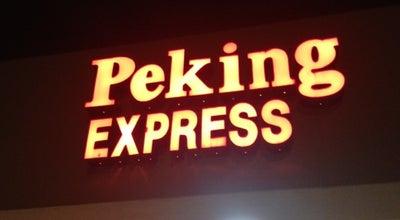 Photo of Chinese Restaurant Peking Express at 576 E Devon Ave, Elk Grove Village, IL 60007, United States