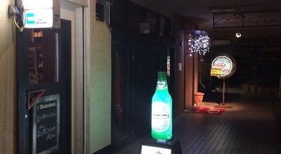Photo of Bar after the rain at 中央区今泉2-5-24, 福岡市, Japan