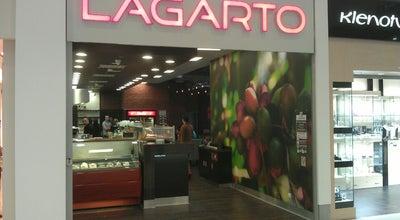Photo of Cafe Lagarto Royale Galerie Teplice at Náměstí Svobody, Teplice 41502, Czech Republic