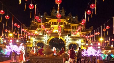 Photo of Temple Tow Boo Kong Temple (斗母宫) at Butterworth 12300, Malaysia