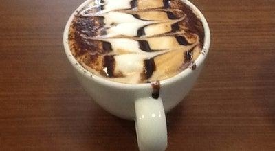 Photo of Coffee Shop Kahve Fabrikası at Buket Sok No:7 Dükkan:1 İçerenköy Mah. 34752 Ataşehir, Istanbul 34752, Turkey