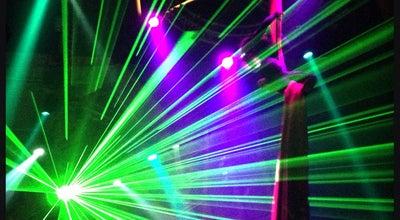 Photo of Nightclub People by Crystal at Raffles Hotel, Dubai, United Arab Emirates