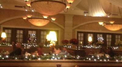 Photo of Italian Restaurant Brio Tuscan Grille at 17430 Hall Rd, Clinton Township, MI 48038, United States