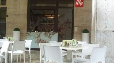 Photo of Cocktail Bar Agorà Café at Italy