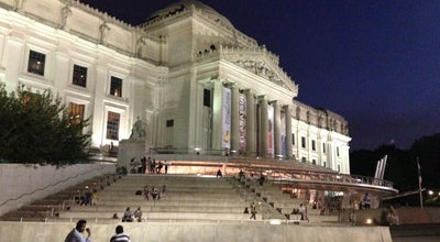 Photo of Other Venue The Brooklyn Museum of Art at 200 Eastern Pkwy, New York, NY 11238, United States