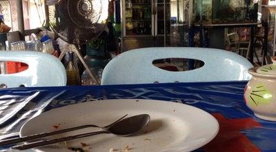 Photo of Diner เล็กสุกี้ กระเพราหมูกรอบ รสเด็ด ปราจีนบุรี at ปราจีนบุรี, Ban Phra, Thailand