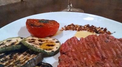Photo of Italian Restaurant Al Buso at Piazza Ferretto, Mestre 30173, Italy