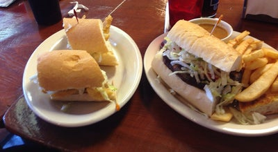 Photo of Cafe Brothers at 1502 Lapalco Blvd, Harvey, LA 70058, United States