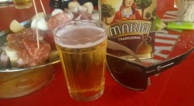 Photo of Dive Bar Bar do Woody at Rua Paraguai N° 451, Santa Bárbara D' Oeste, Brazil