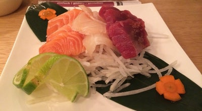 Photo of Sushi Restaurant KINDAI Restaurant at Marienstr. 54, Hannover, Germany
