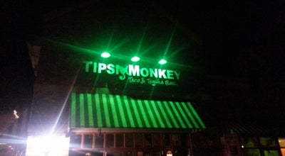 Photo of Mexican Restaurant Tipsi Monkey at 778 W Bartlett Rd, Bartlett, IL 60103, United States